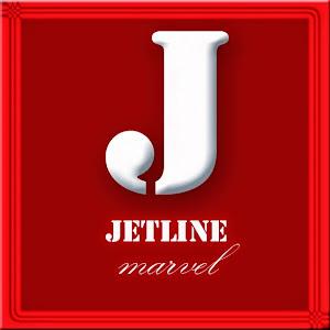 Jetline Marvel