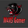 M4X5 Gamer