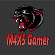 M4X5 Gamer net worth