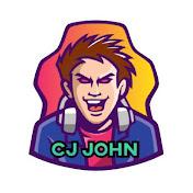 CJ John net worth