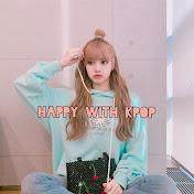 Happy with k-pop