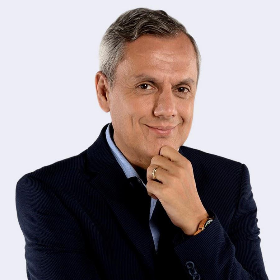 Bernardo Stamateas - YouTube