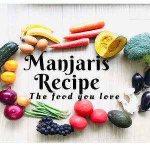 Manjaris Recipe
