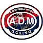 ADMBoxing - Youtube