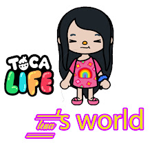 Photo Profil Youtube Lena's Wolrd