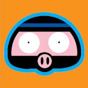 Manx Ninja Pig net worth