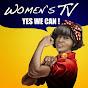 Women's TV - @womenstvny - Youtube
