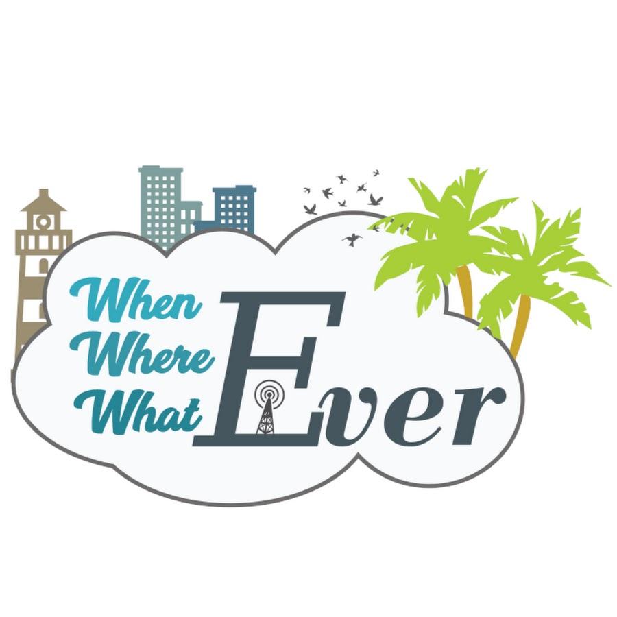 Whenever, Wherever &