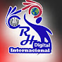 RH Digital Internacional - Youtube
