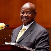Yoweri K Museveni Avatar