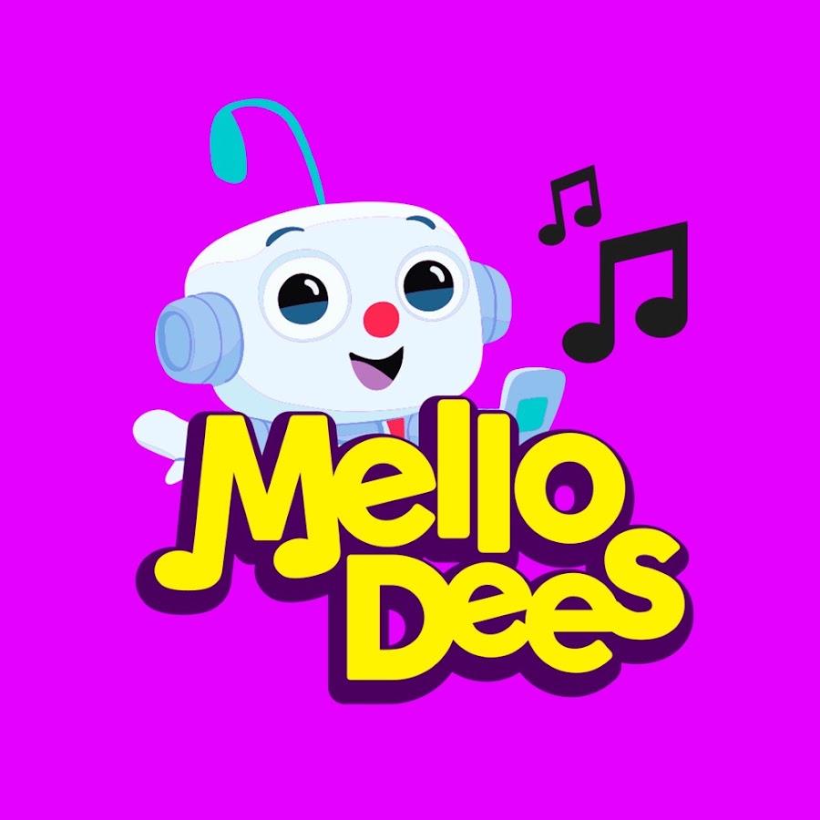 "Mellodees Dee Plush 15/"" NEW Marshmello"