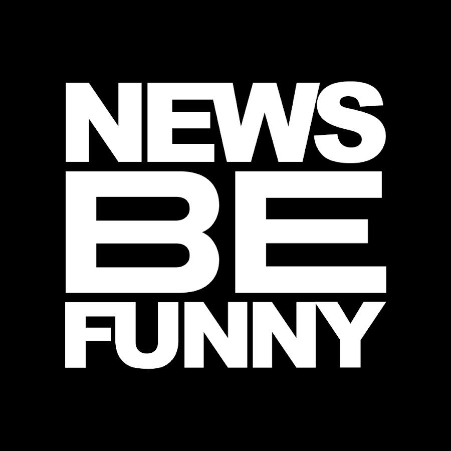 News Be Funny