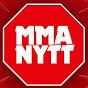 MMAnytt - @mmanyttse - Youtube