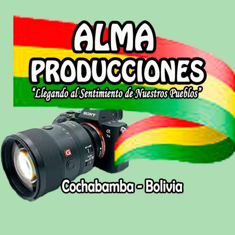 ALMA PRODUCCIONES