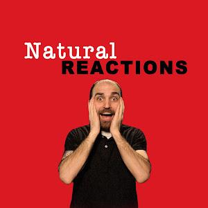 Natural Reactions