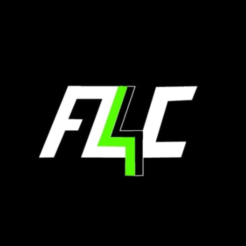 Logo for FL4C Dance Team