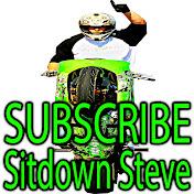 Sitdown Steve net worth