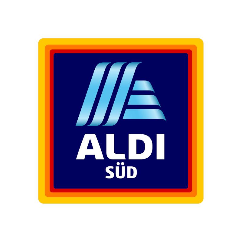 Youtube-Profilbild ALDI SÜD