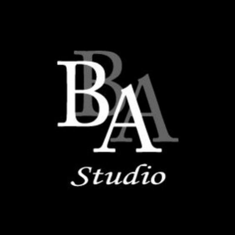 Logo for BABA._.studio
