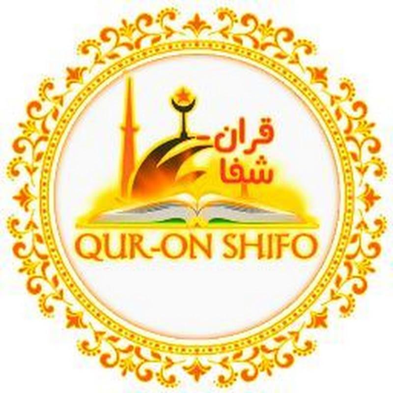 QUR'ON SHIFO статистика канала
