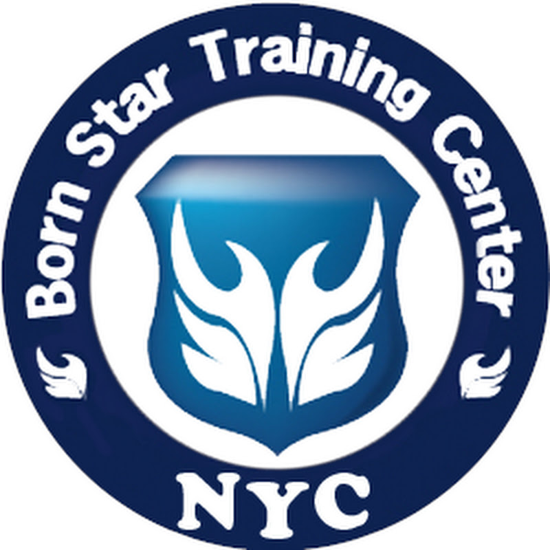 Logo for Born Star Training Center NYC