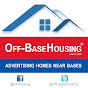 Off-Base Housing - @mfsfrmilitaryhousing - Youtube