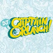 DJ CAPTAIN CRUNCH net worth