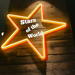 Stars of the World