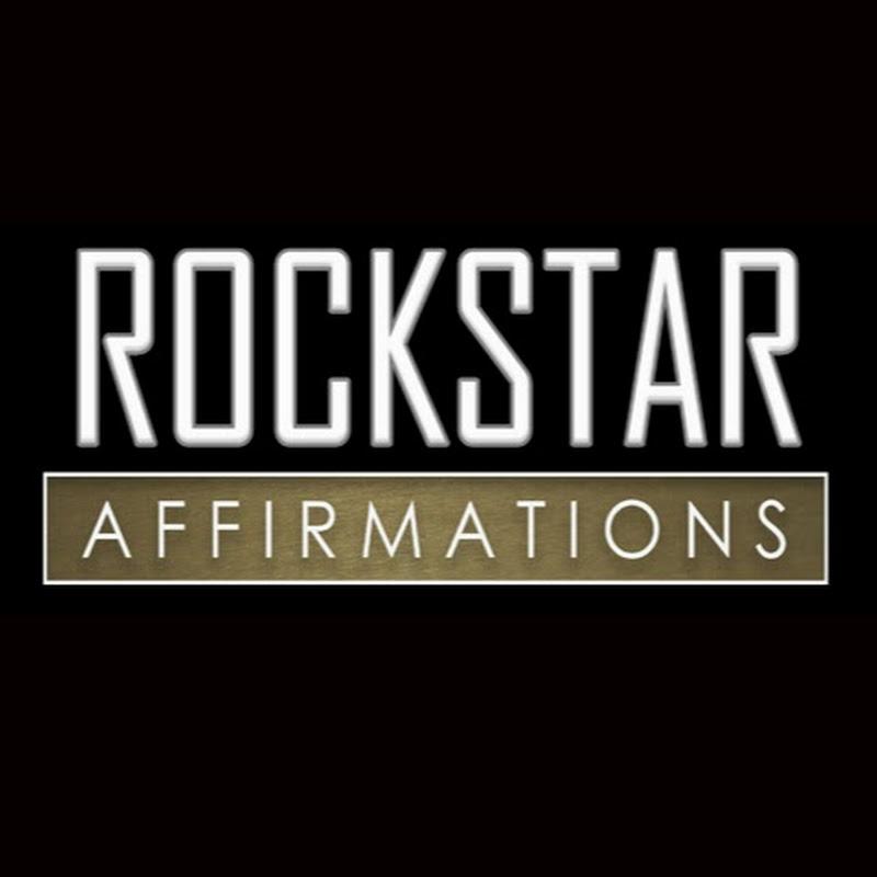 Rockstar Affirmations
