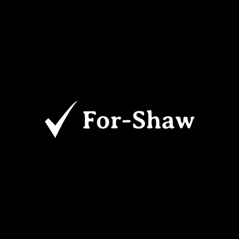 For-Shaw Productions