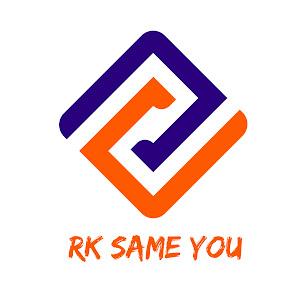 RK Same You
