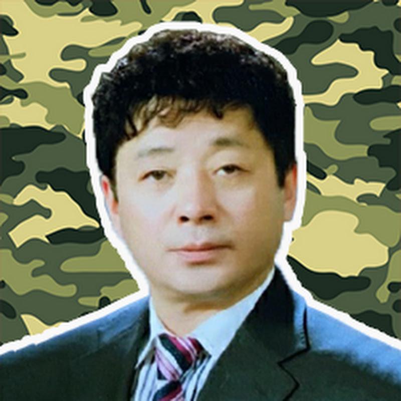 Logo for 북한군사정치연구소