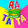 RATATA BOOM! Arabic