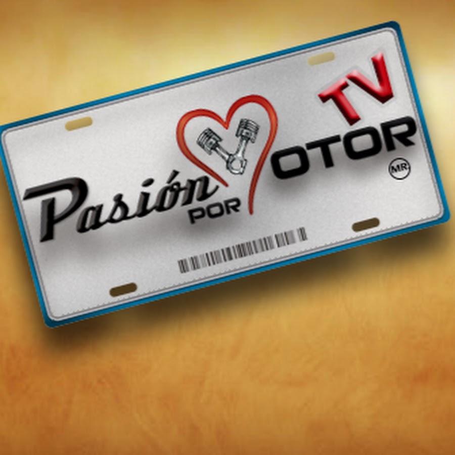 PasionPorMotorTV