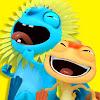 Cam \u0026 Leon - Hilarious Children Cartoon