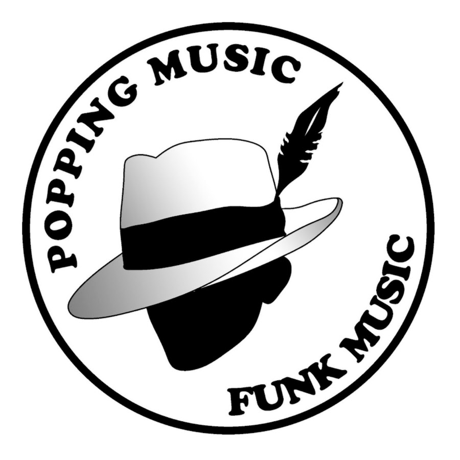 Popping Music and Funk
