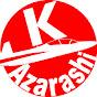 K Azarashi