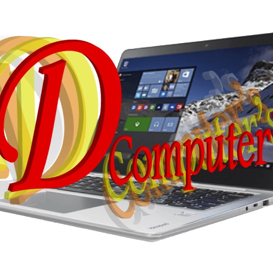 D Computers