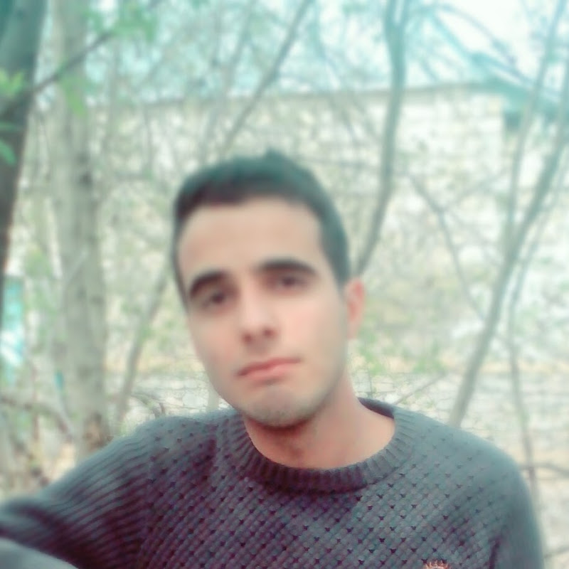 Sahrab Nabiyev статистика канала