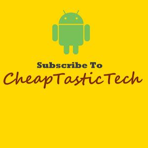 CheapTasticTech