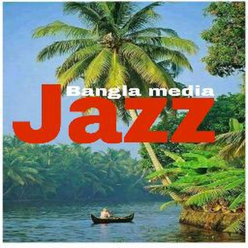 Jazz Bangla media