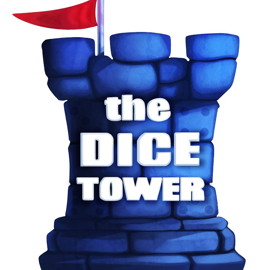 Dice Tower Christmas 2020 The Dice Tower   YouTube