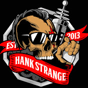 Hank Strange net worth