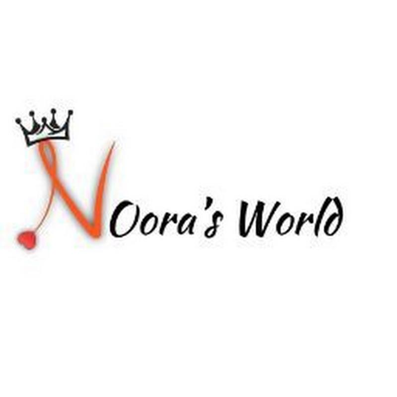 Being Noora (being-noora)