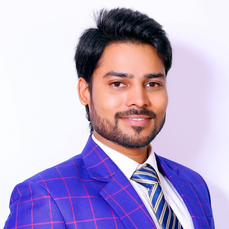 Venu Kalyan: Business & Life Coach