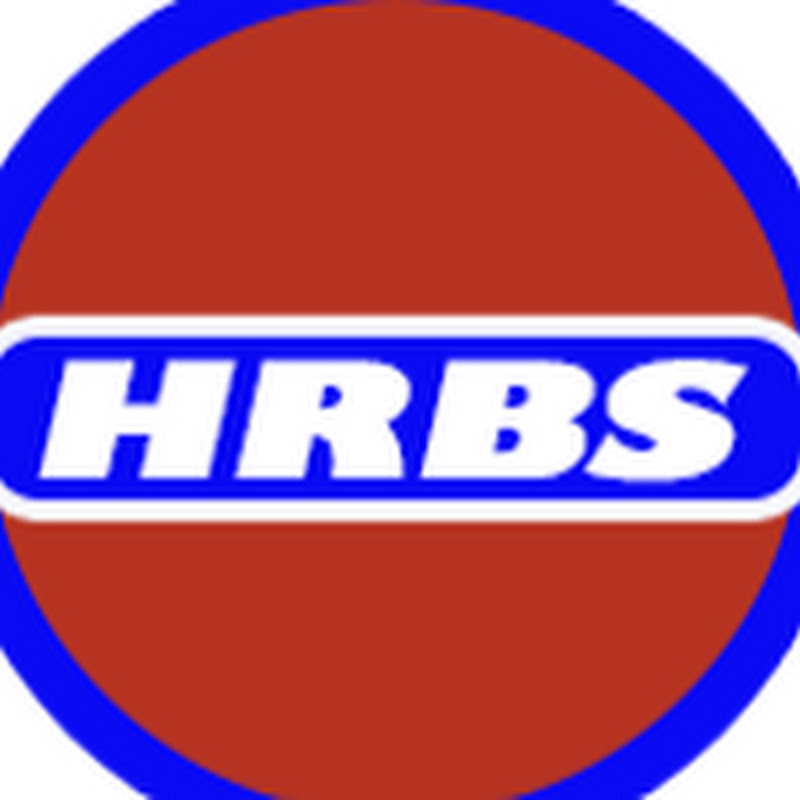 Logo for HRBSFrank