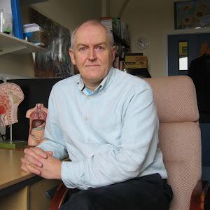Dr. John Campbell