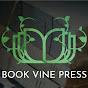 Book Vine Press - Youtube
