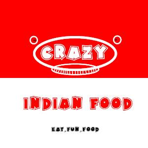 CrazyIndianFood YouTube channel image