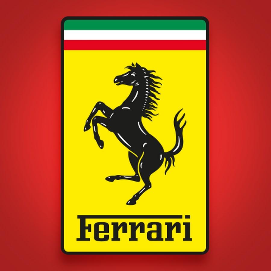 Ferrari Youtube